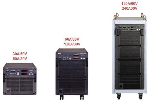 AS-161 high speed bipolar amplifier