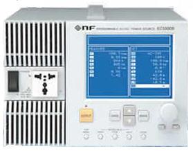 NF EC1000S Programmable AC/DC Power Source