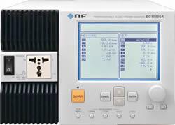 NF EC1000SA Programmable AC/DC Power Supply (AC:1 kVA, DC: 1kW)