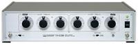 NF FV628B Wide Range Decade Filter 1Hz to 10MHz, LP/HP/BP, 24dB/oct, 1CH
