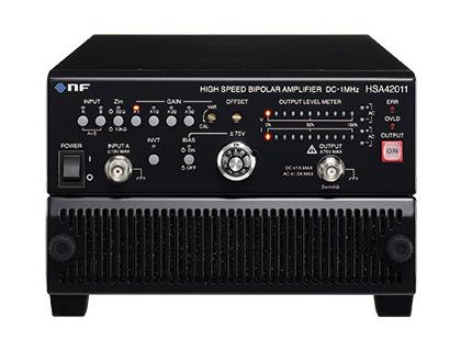 Bi Polar Amplifiers